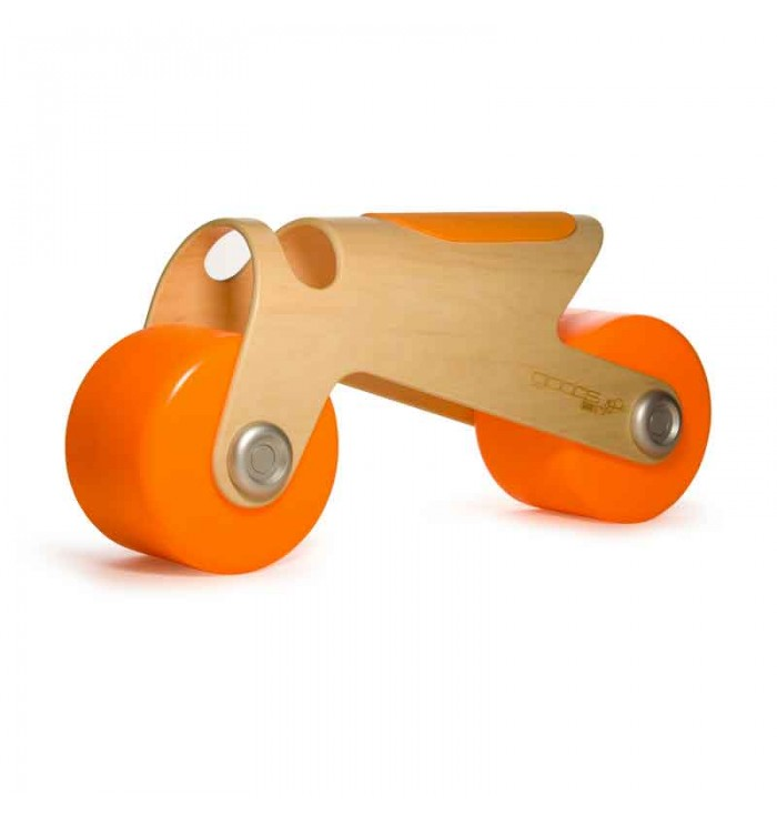 Moto Orange Bit