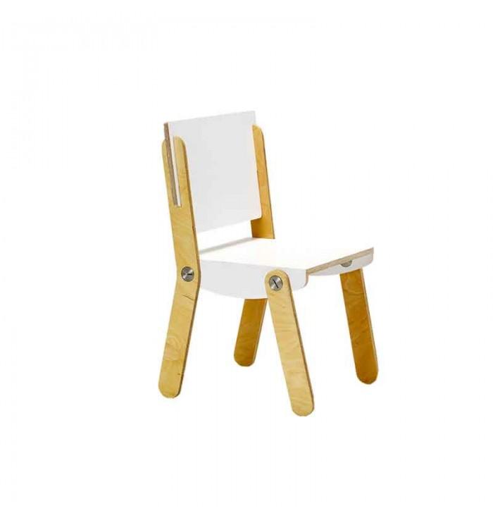Milky M Chair - Lil'Gaea