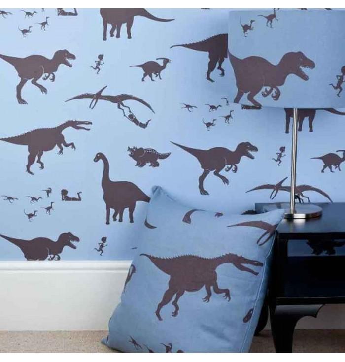 Wallpaper - Dinosaurs