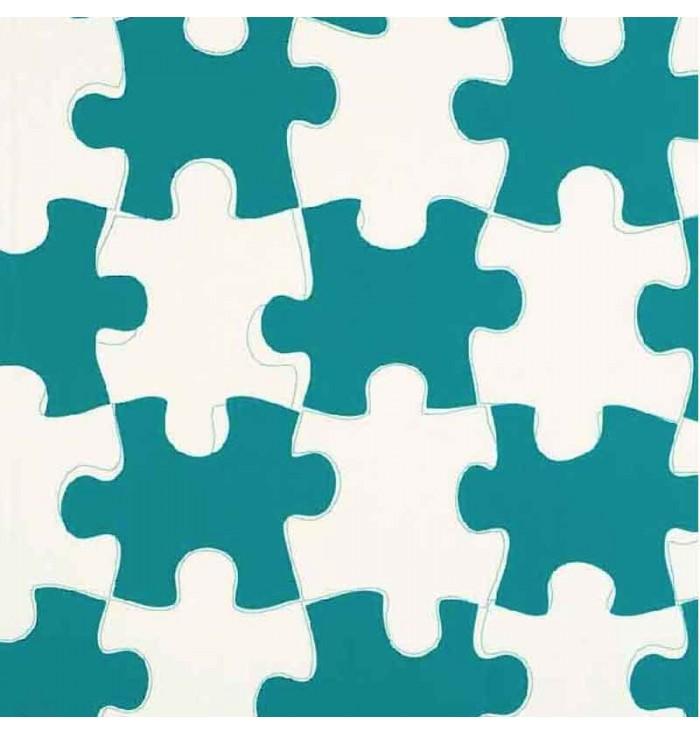 Carta Da Parati - Puzzle