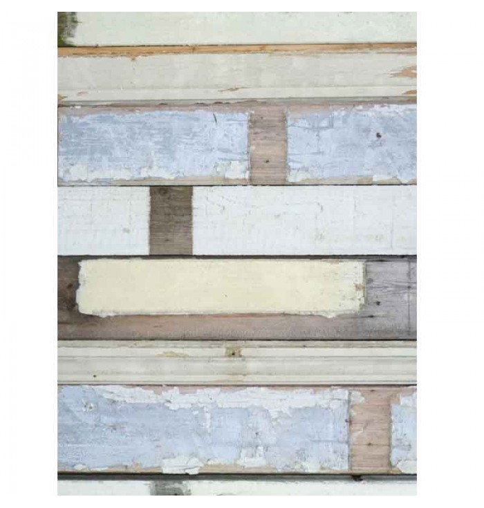 Wallpaper Scrapwood