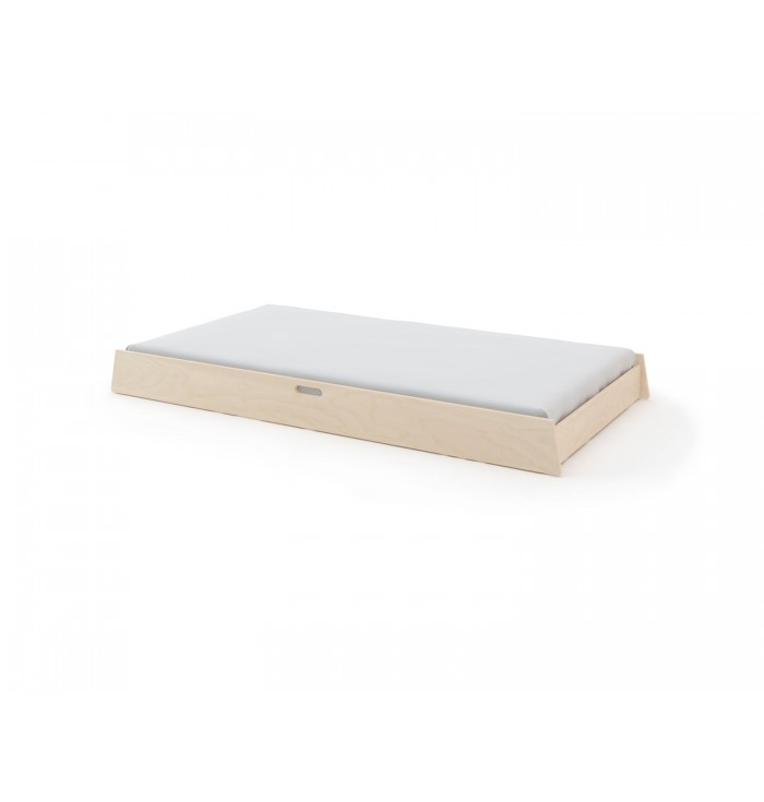 Sparrow Trundle Bed Birch - Oeuf