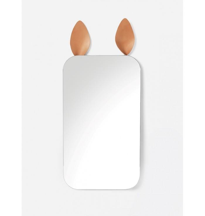 Specchio - coniglio - Ferm Living