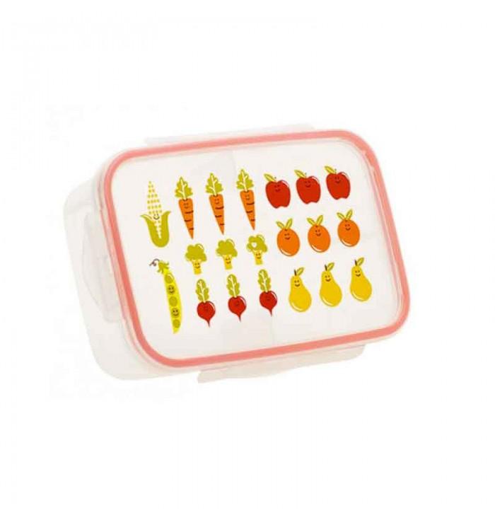 Lunch Box - My Garden