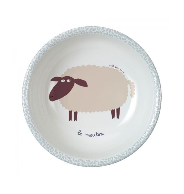 Bowl - Sheep