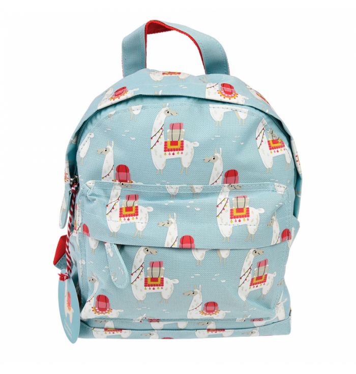 Backpack - Dolly Lama