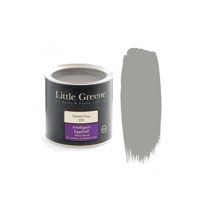 Intelligent eggshell paint - Little Greene