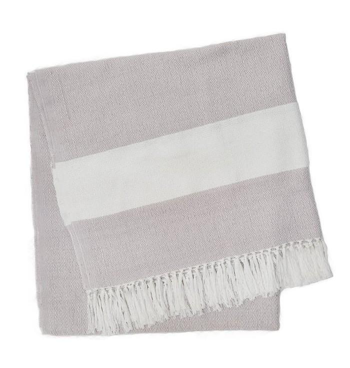 Hammam Throw Blanket