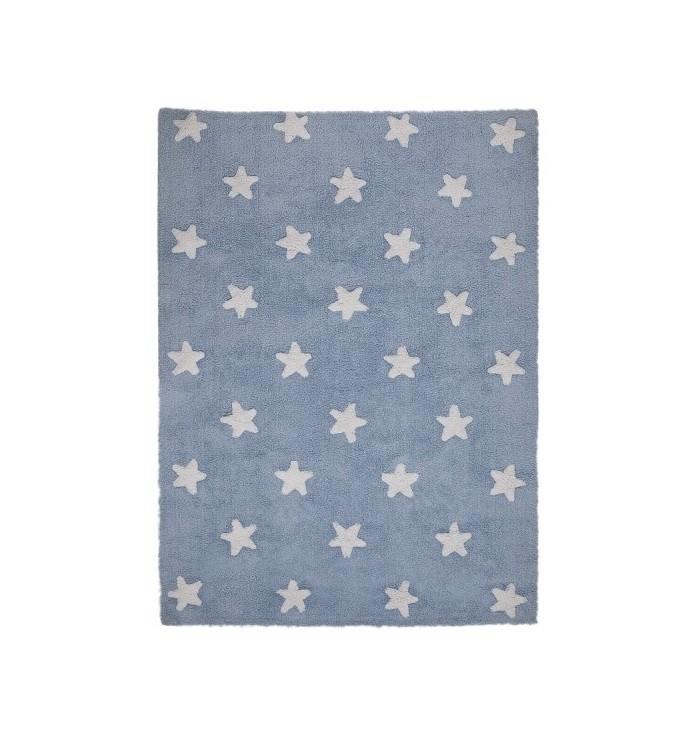 Tappeto Stars Dots vari colori - Lorena Canals
