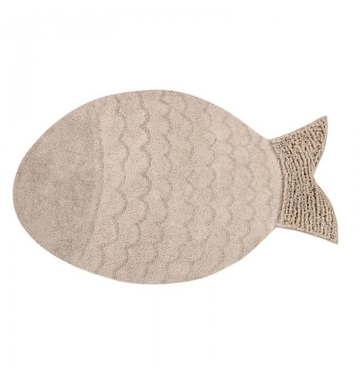 Big Fish Rug - Lorena Canals