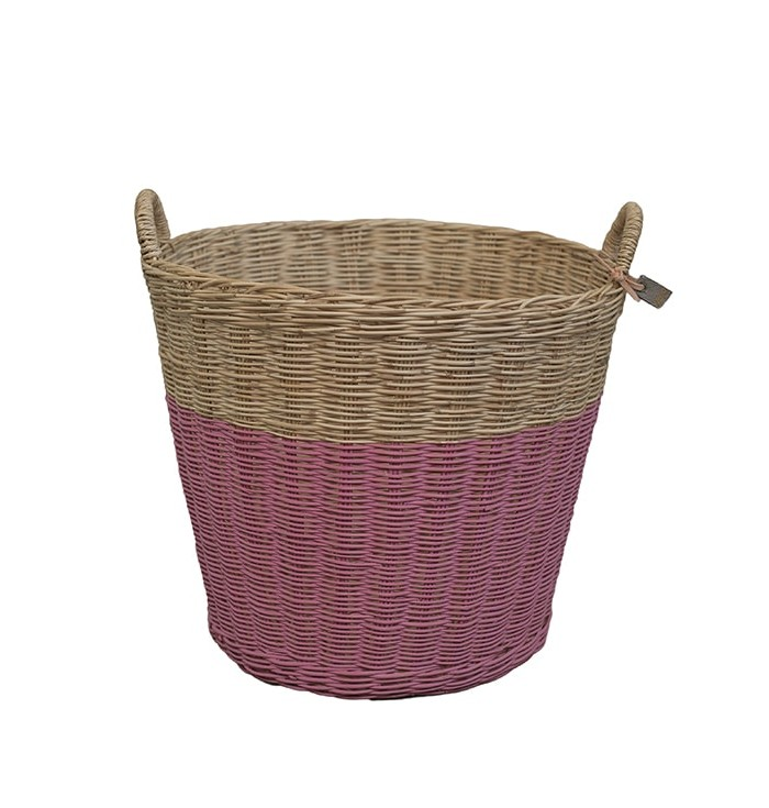 Natural Basket - N°74