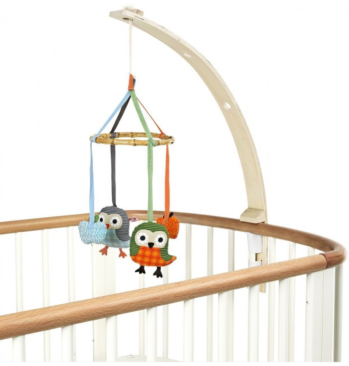 Sensory Game - Arm For Cot