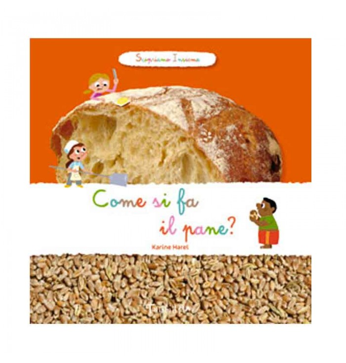 How To Do The Bread?