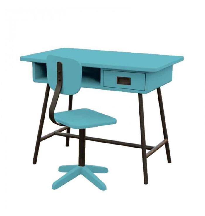 Set Desk And Chair - The Class - Laurette