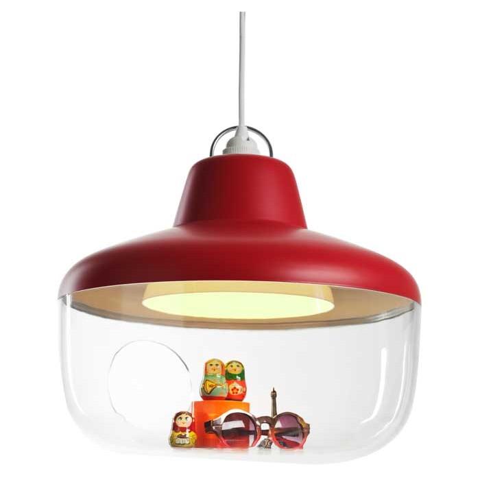 Hanging Lamp - Favorite Things