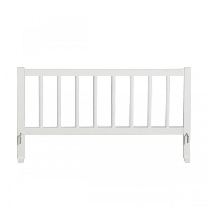 Wood Bed Guard - Oliver Furniture