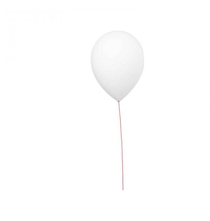 Balloon Lamp Applique