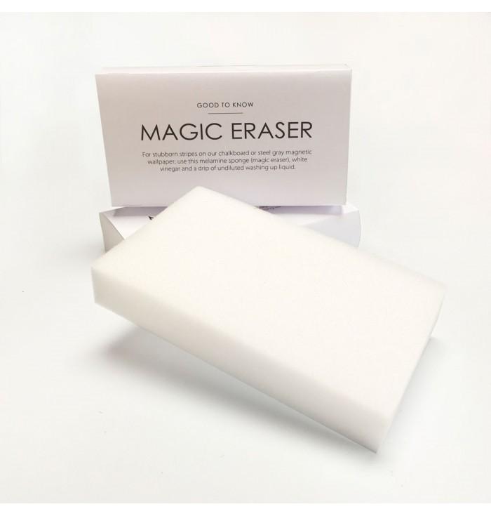 Spugna cancellino magico - Groovy Magnets