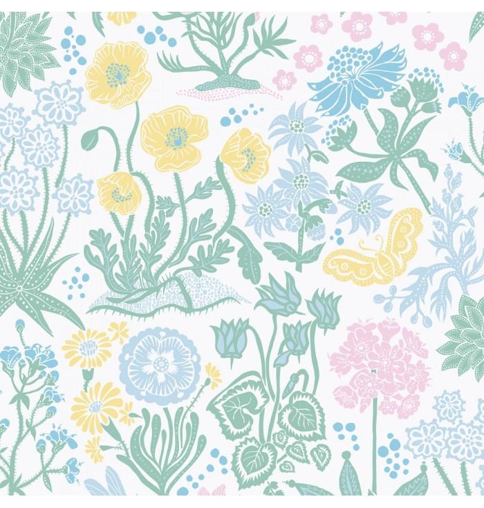 Wallpaper - Familj - Lotte