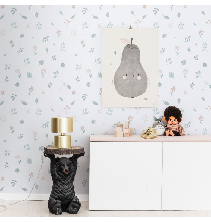 Wallpaper - Familj - Hillevi