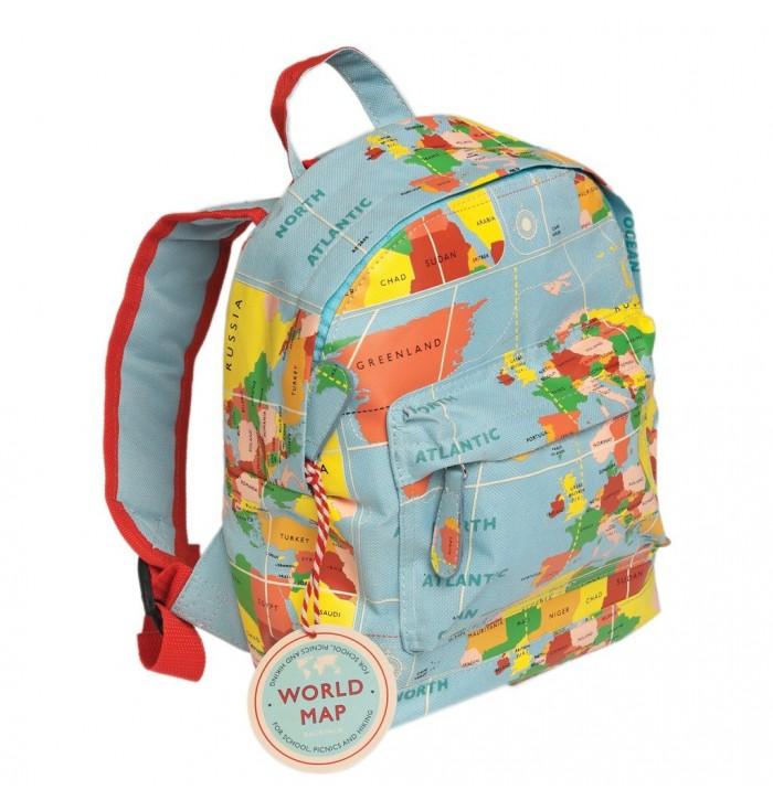 Backpack - Globe
