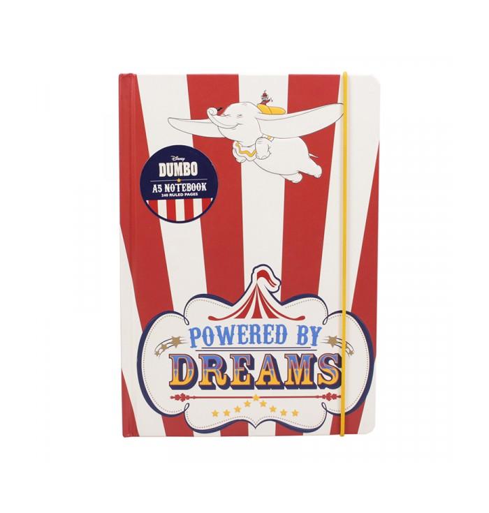 Quaderno Dumbo