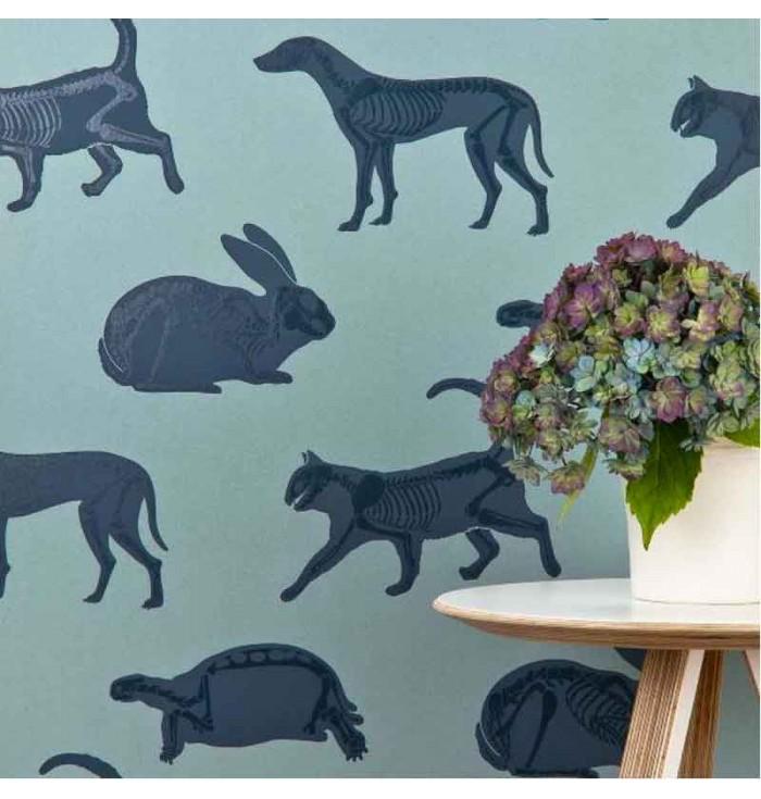 Wallpaper - Magical animals