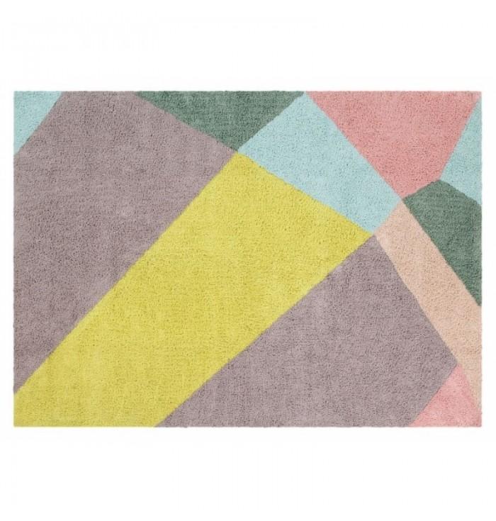 Carpet Washable - Happy Prism