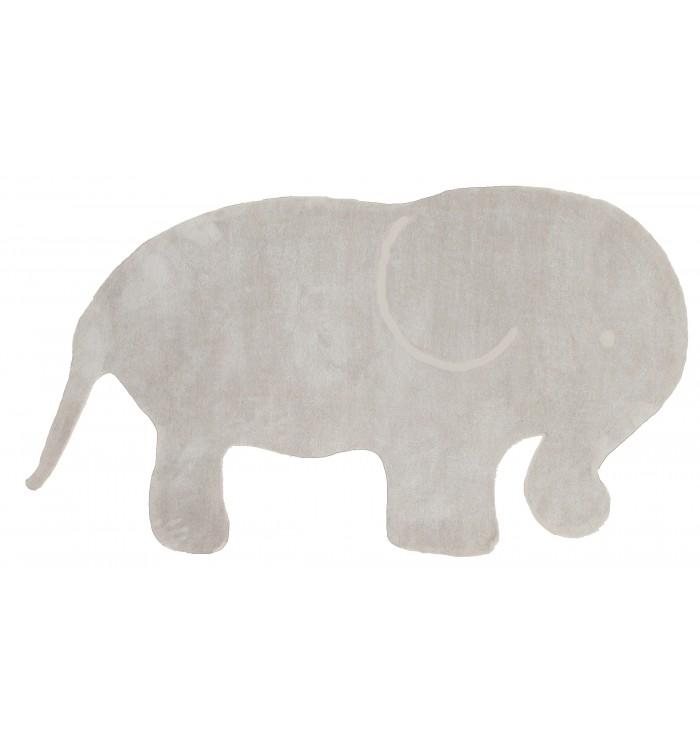 Tappeto - elefante