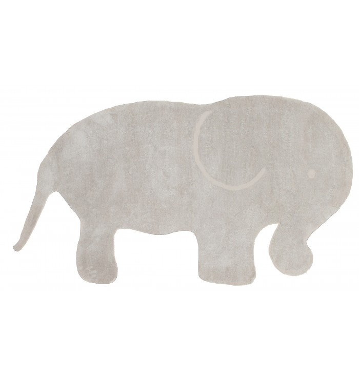 Tappeto elefante - Muba