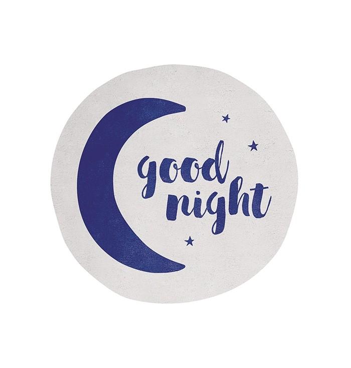 Lilipinso rug - Goodnight