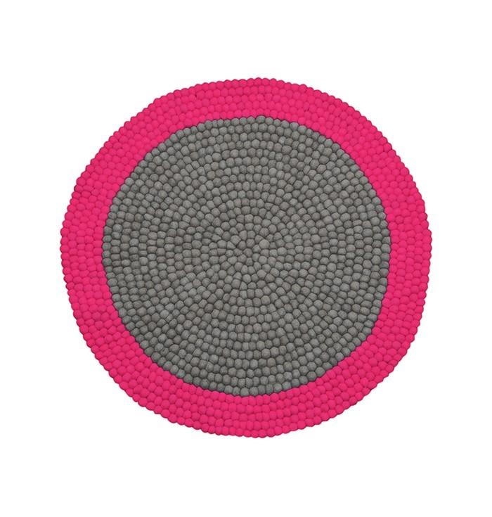 Lilipinso rug - ballsrug
