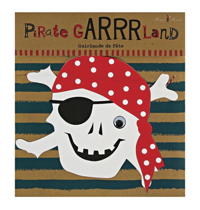 Garland Pirates