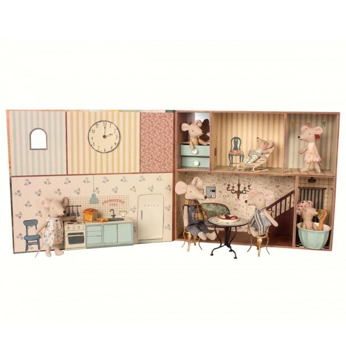 Casa Libro per topolini - Maileg