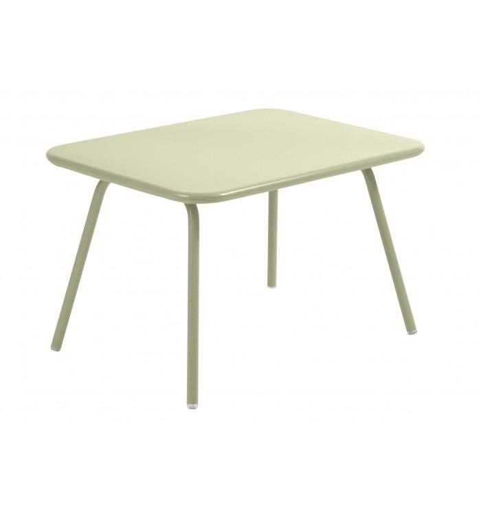 Children Luxemburg Table