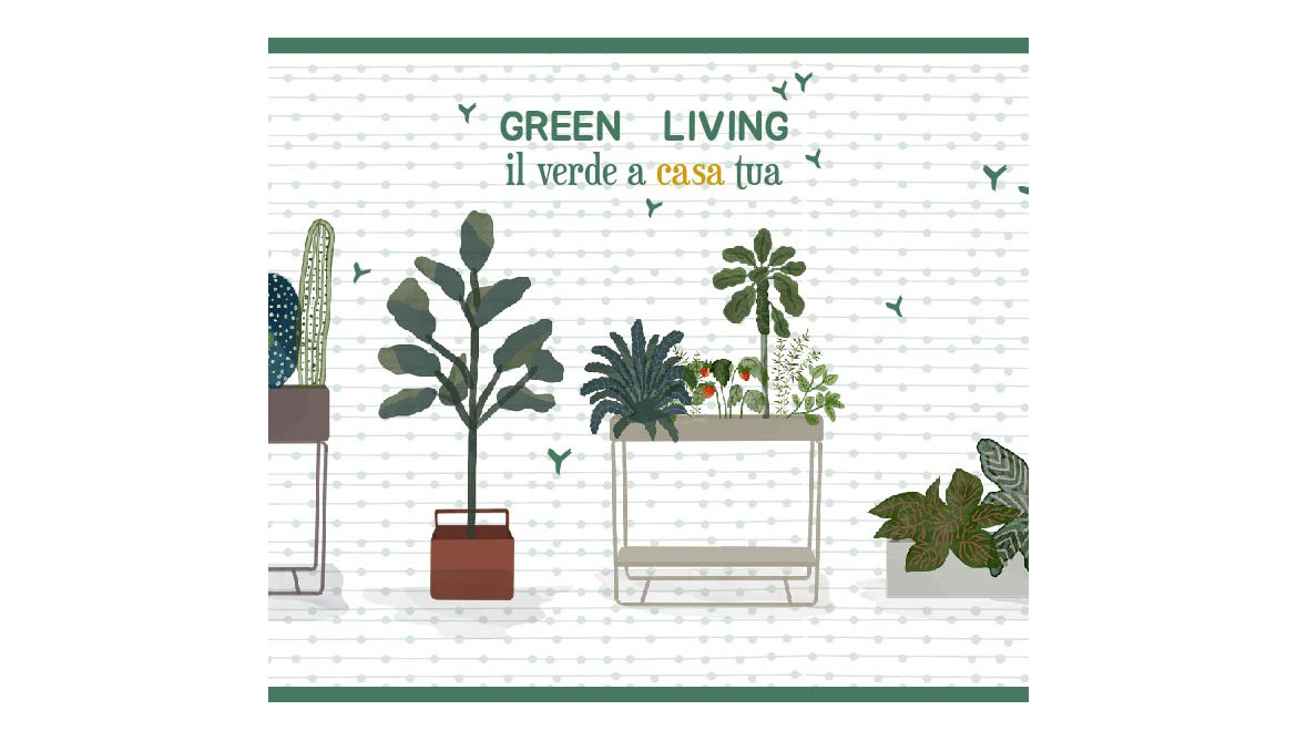 Green Living - Plant box guide